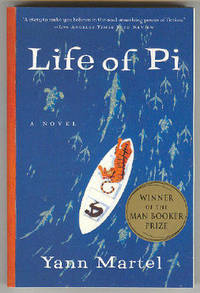 Life of Pi: a Novel