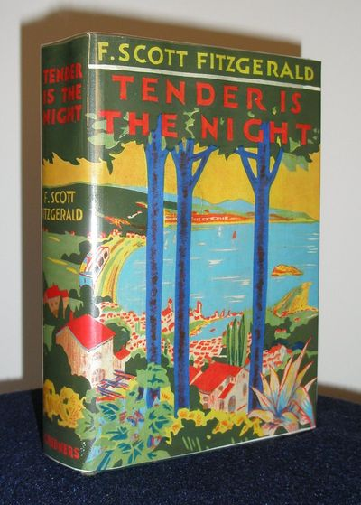 Tender is the Night - First Edition