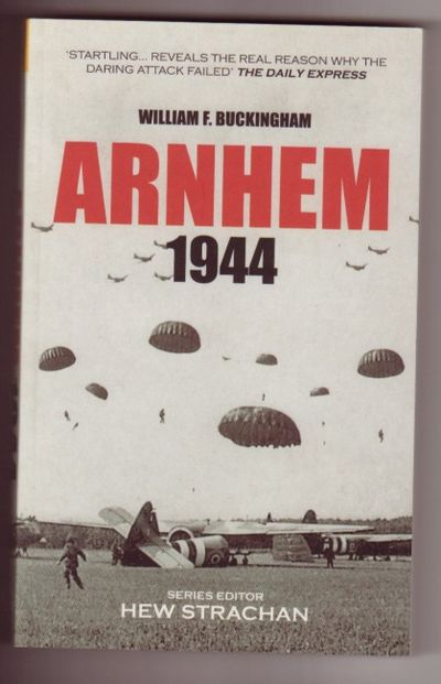 Arnhem - William Buckingham