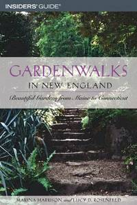 Gardenwalks in New England