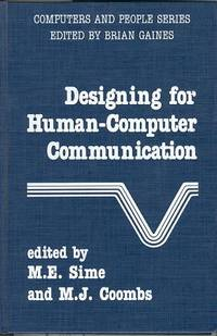 Designing for Human-Computer Communication