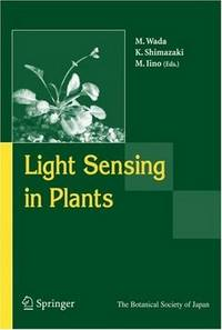 Light Sensing in Plants