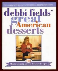 Debbie Fields' Great American Deserts