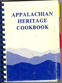Appalachian Heritage Cookbook