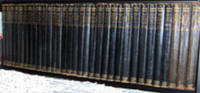Encyclopedia Britannica, 11th Edition, Complete
