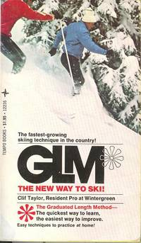GLM: The New Way to Ski