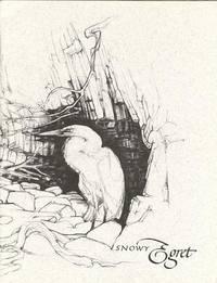 Snowy Egret, Vol. 59, #1