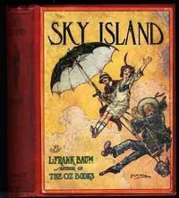 Sky Island by Frank L Baum