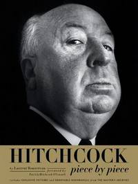 Hitchcock Piece by Piece