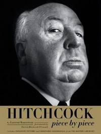 Hitchcock Piece by Piece
