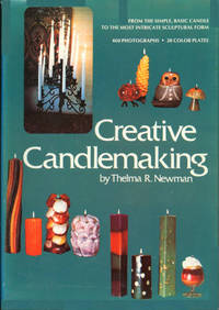 Creative Candlemaking