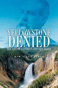 Yellowstone Denied