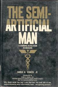 The Semi-Artificial Man