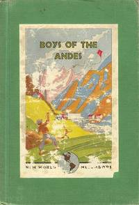 Boys of the Andes
