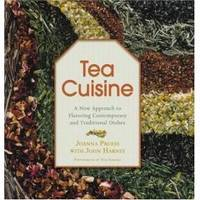 Tea Cuisine