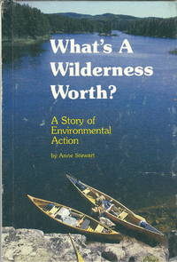 What's A Wilderness Worth?