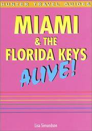 Miami and the Florida Keys Alive!