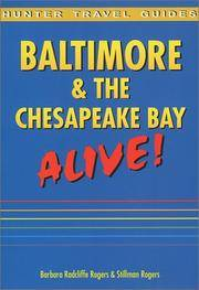 Baltimore and the Chesapeake Bay