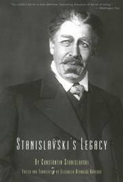 Stanislavski - marelibri