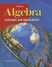 Algebra high school textbook