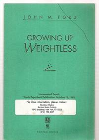 Growing Up Weightless