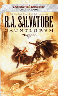 Gauntlgrym 1 Neverwinter Forgotten Realms