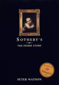 Sotheby's : The Inside Story