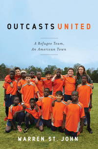 Outcasts United: **Signed**
