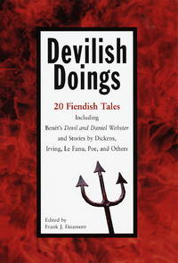 DEVILISH DOINGS 20 Fiendish Tales