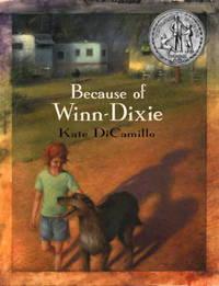 Because Of Winn-Dixie