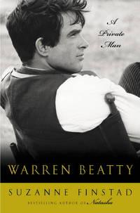 WARREN BEATTY A Private Man