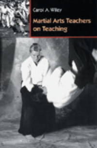 Martial Arts Teachers on Teaching