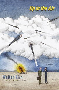 Up in the Air (First Edition)