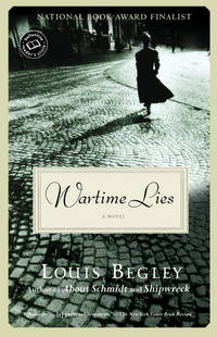 Wartime Lies A Novel