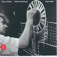 Mario Botta  Public Buildings 1990-1998