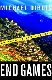 End Games: An Aurelio Zen Mystery (Aurelio Zen Mysteries)