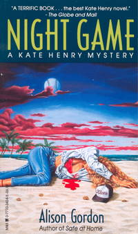 Night Games : A Kate Henry Mystery