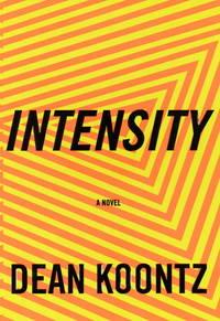 Intensity Advance Reader\'s Copy
