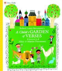 A Child's Garden of Verses (Golden Classics)