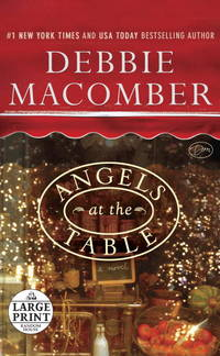 Angels at the Table: A Shirley, Goodness, and Mercy Christmas Story (Random House Large Print)