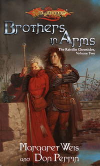 Brothers In Arms 2 Dragonlance: Raistlin Chronicles