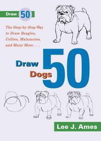 Draw 50 Dogs