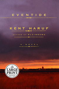 Eventide (Random House Large Print)