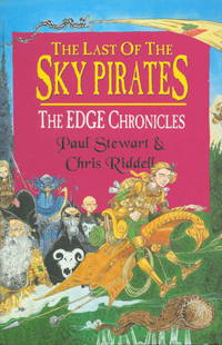The EDGE Chronicles Book 5: The Last of the Sky Pirates