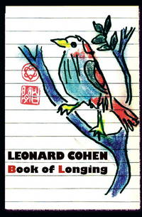 Book of Longing (SIGNED)