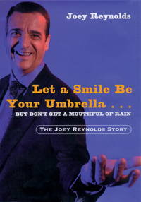 Let a Smile be Your Umbrella... But Don't Get a Mouthful of Rain