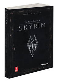 Elder Scrolls V, Skyrim: Official Game Guide