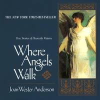 Where Angels Walk: True Stories of Heavenly Visitors