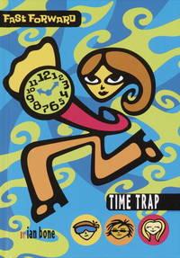 Fast Forward #2  Time Trap  )