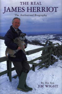 The Real James Herriot; The Authorized Biography